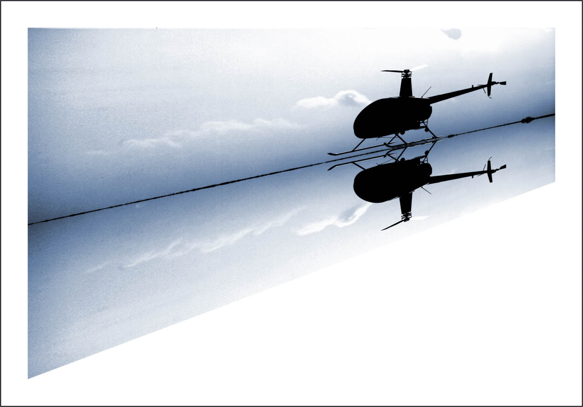 Helcopter By Photos BS