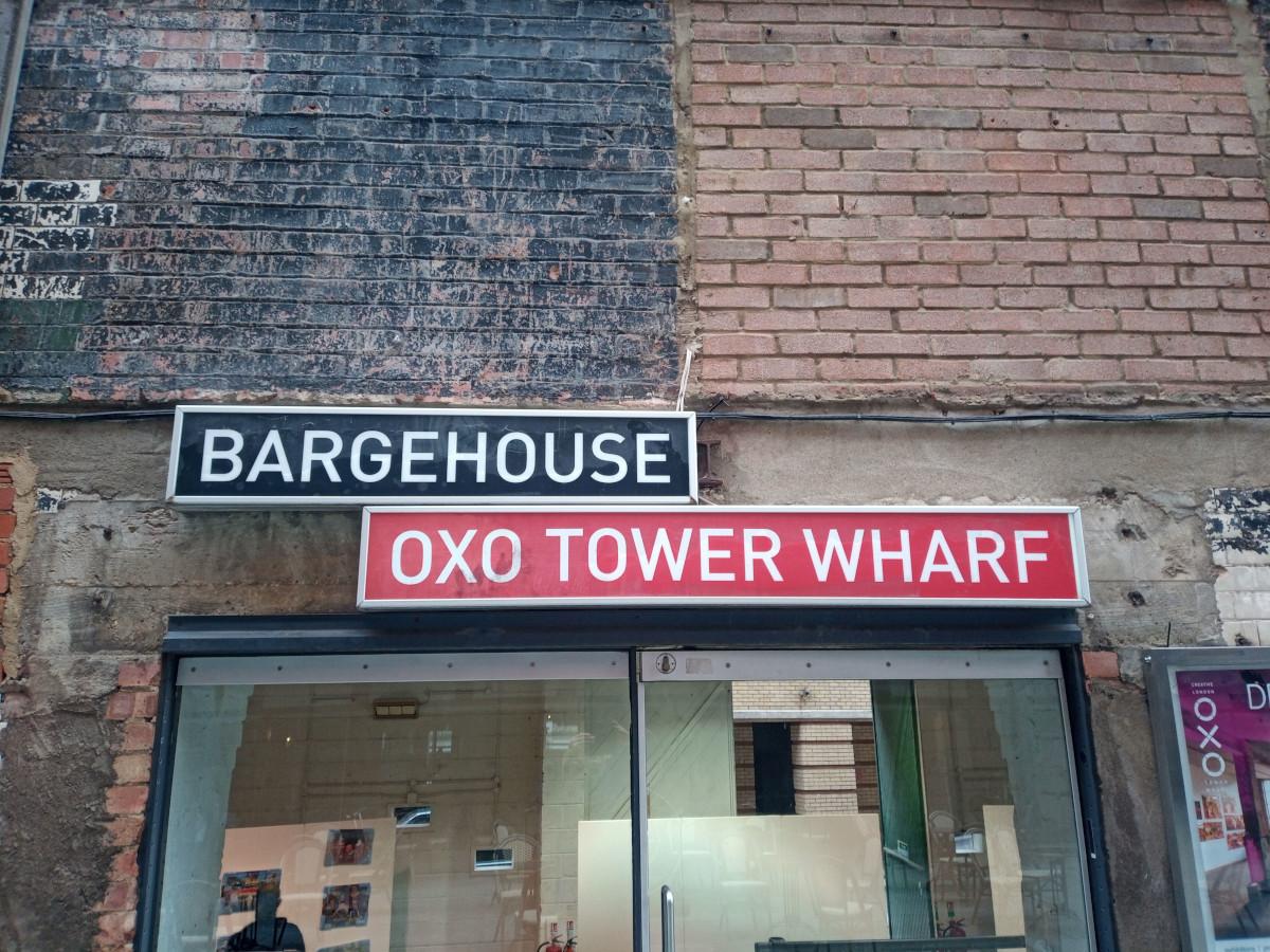 OXO Tower whare